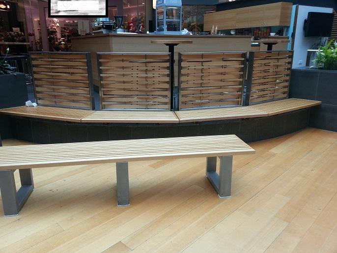 30 muebles campestres exteriores interiores mobiliarios for Fabricantes de muebles de madera