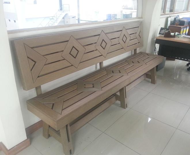 30 muebles campestres exteriores interiores mobiliarios for Muebles de plastico para exterior