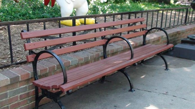 30 muebles campestres exteriores interiores mobiliarios for Mobiliario madera jardin