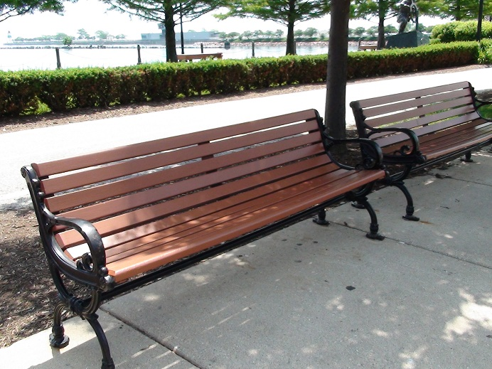 30 muebles campestres exteriores interiores mobiliarios for Mobiliario urbano tipos