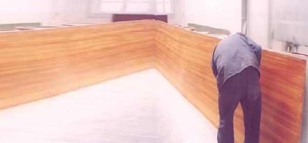 38 madera pl stica maderplast perfiles maderas inmunizadas for Fabricante de muebles de madera